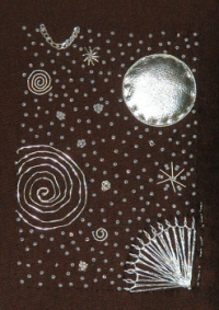 """Starbright"", completed November 2008"