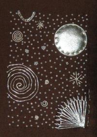 """""""Starbright"""", completed November 2008"""