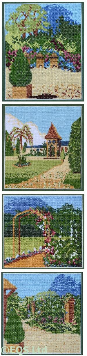 The Garden Scenes
