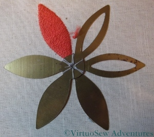 Getting Started with Kay's Practical Embroiderer