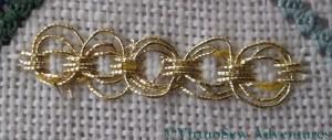 Guilloche Variation