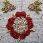 First Tudor Rose