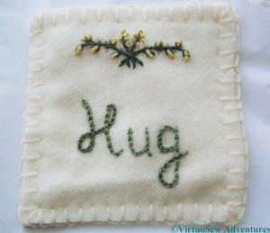 Gorse Hug