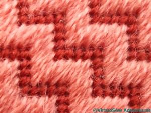 Jacquard Stitch