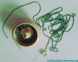Bead Spinning