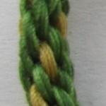 Greens (cotton)