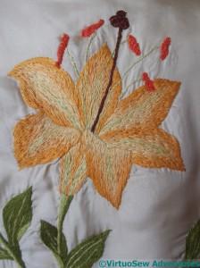 Tiger Lilies - A Flower
