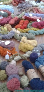 A Welter of Wonderful Wool