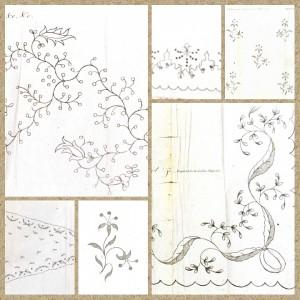 StitchOff Patterns