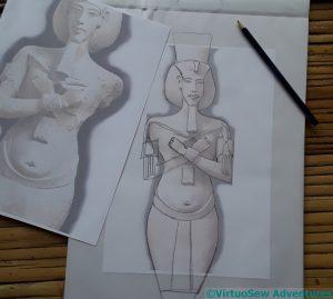 Starting Akhenaten