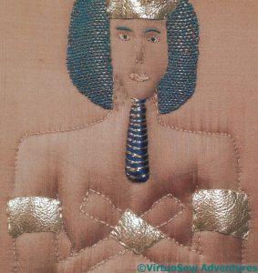Akhenaten's Beard