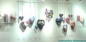 Harrogate 100 Hearts