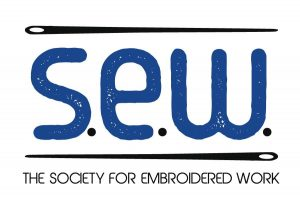 Member of the Society For Embroidered Work