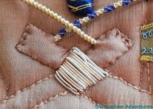 Akhenaten's hands