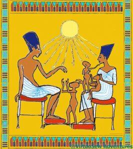 Amarna Family