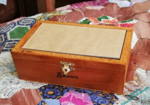Found A Box