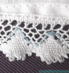 Petticoat Lace