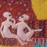 Two Amarna Princesses