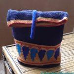 Amarna Backpack Finished